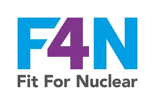 Fit 4 Nuclear logo